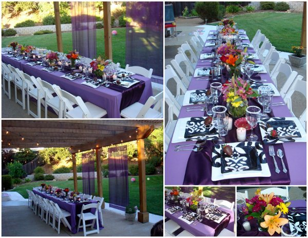 photo 48 of An Elegant Affair Events