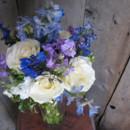 130x130 sq 1377552681499 blue and white wedding 366