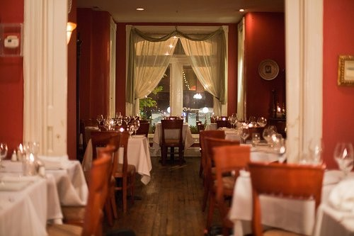 floriana restaurant - catering - washington  dc