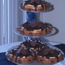 130x130 sq 1286421410116 cheesecake3tier