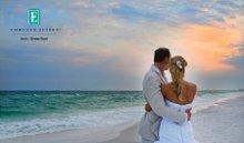 Embassy Suites Destin Miramar Beach Wedding Ceremony