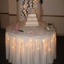 130x130 sq 1396620532847 cake table decoration