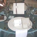 130x130 sq 1340221645112 weddingsetting300dpi