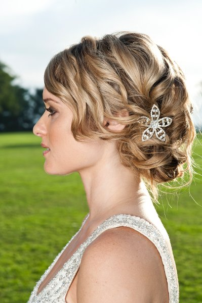 photo 71 of Beach Bridal Beauty