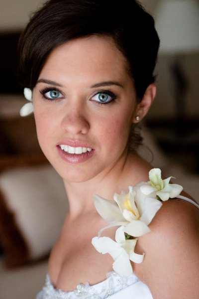 photo 39 of Beach Bridal Beauty