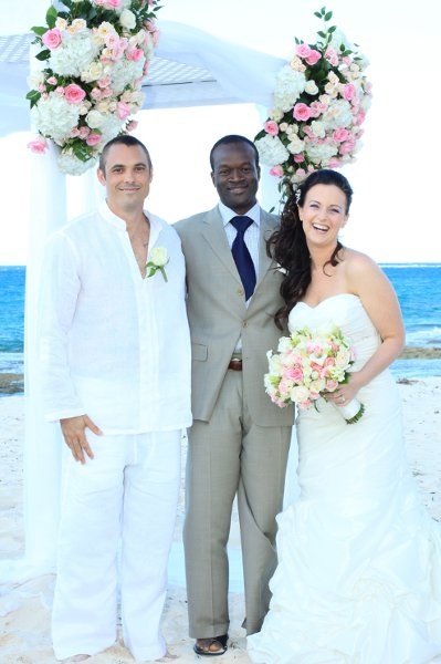 photo 1 of Bahamas Destination Wedding