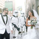 130x130 sq 1465424047 ea92eaa8d2a63f6e 1459810449213 starwars wedding 16