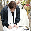 130x130 sq 1365013476009 reverend kim tavendale colorado wedding officiant 2