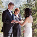 130x130 sq 1402670390594 wedding ceremony at narrow trail ranch estes park