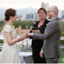 130x130 sq 1421340610700 denver skyline wedding ceremony from museum of nat