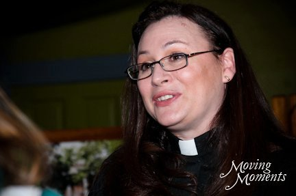 photo 5 of Reverend Kim Tavendale