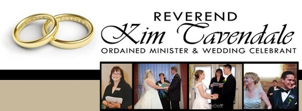 photo 12 of Reverend Kim Tavendale