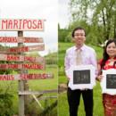 130x130 sq 1426974110353 mariposa farm wedding photos black lamb photograph