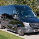 130x130 sq 1447257549902 luxury mercedes sprinter shuttle exterior