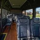 130x130 sq 1447257555951 luxury mercedes sprinter shuttle interior