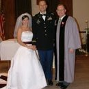 130x130 sq 1284475552998 militaryweddingcouple