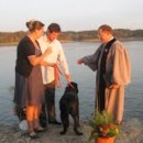 130x130 sq 1465580433342 wedding with dog