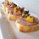 130x130 sq 1478101288055 seared pork crostini