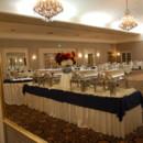 130x130 sq 1386343443064 abe wedding silver chaffers bridal show 01