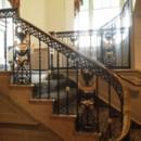 130x130 sq 1386343469705 abe wedding stairs 2013 lobby mezzanine railings g