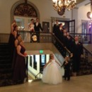 130x130 sq 1386343531186 abe wedding party lobby stair