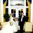 130x130 sq 1415647989499 bride  groom at doors