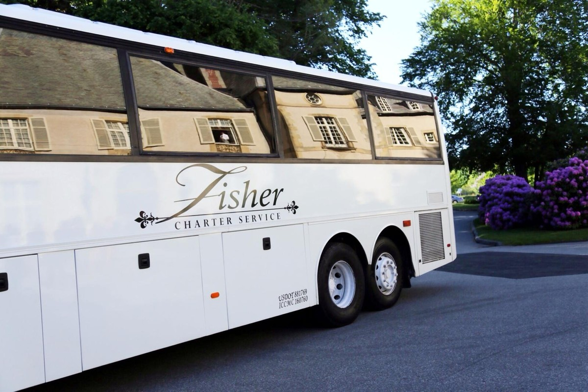 Prestige in east providence rhode island with reviews - Fisher Bus Inc