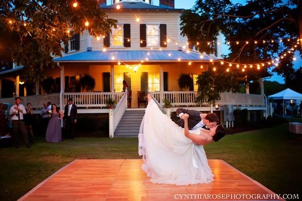 The Lily Rose Cornelius Nc Wedding Dress