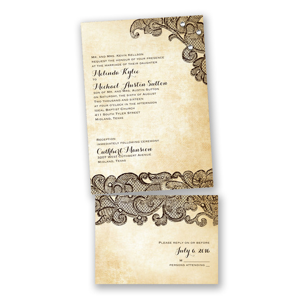 Contact Invitations By David's Bridal in Washington on WeddingWire. Browse Invitations prices, photos and reviews, with a rating of out of /5().