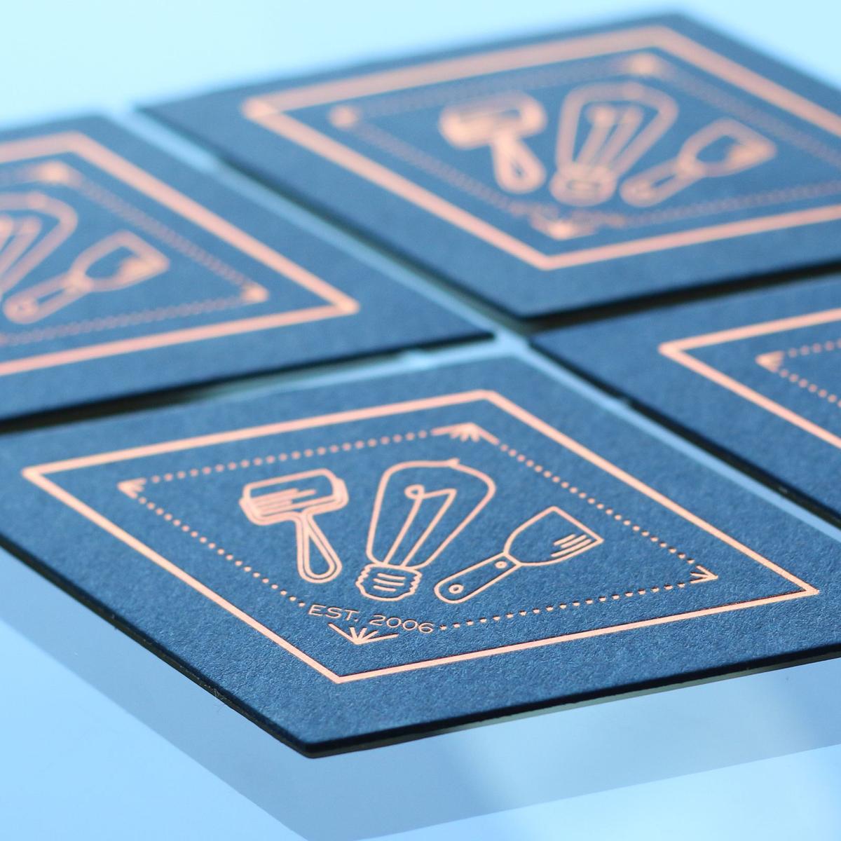 Rise and shine letterpress invitations alexandria la weddingwire reheart Gallery
