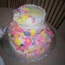 130x130 sq 1285008520790 flowercake