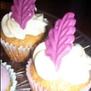 130x130 sq 1292681808856 purplecupcake3