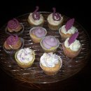 130x130 sq 1292681811778 purplecupcakes2