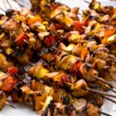 130x130 sq 1285011474501 chickenskewers