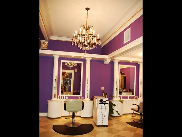 photo 3 of Knick Salon and Spa