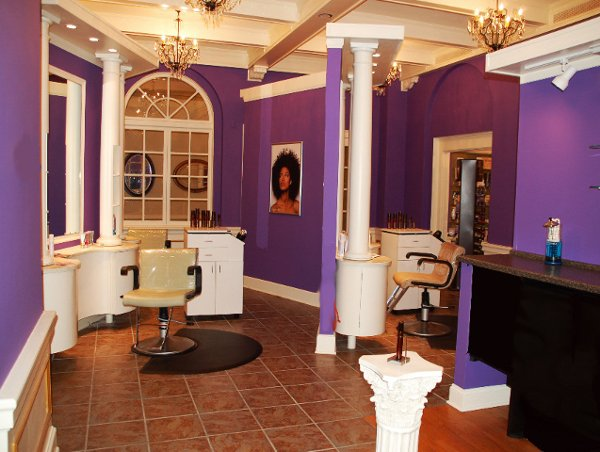 photo 5 of Knick Salon and Spa