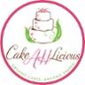 Cake AH Licious image