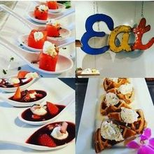 CHEF360 Catering
