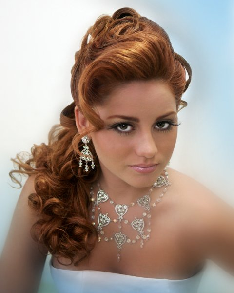 photo 8 of Lizzie Ibarra Hair & Make-up Artist