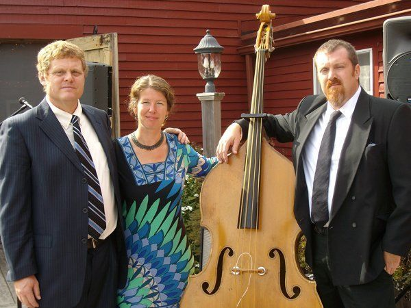 New Shades Of Blue Jazz Band Reviews Portland Me 15