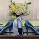 130x130 sq 1420394835686 megans bouquet and shoes