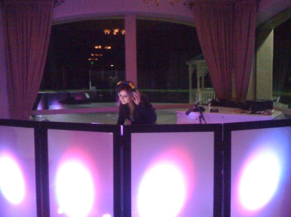 photo 13 of Jennifer Spingola Violin & DJ