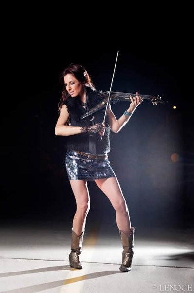 photo 15 of Jennifer Spingola Violin & DJ