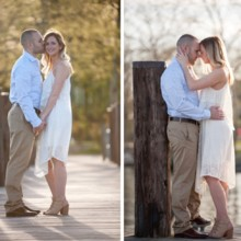 220x220 sq 1470926387904 havre de grace engagement photos 10
