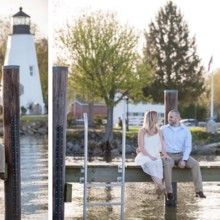 220x220 sq 1470926397797 havre de grace engagement photos 11