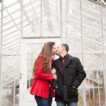 220x220 sq 1482157786544 hampton mansion engagement photo 6