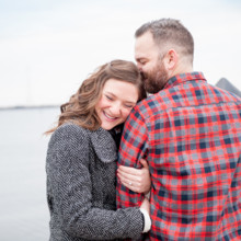 220x220 sq 1486480004991 annapolis engagement photo 1