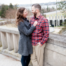 220x220 sq 1486480115572 annapolis engagement photo 7