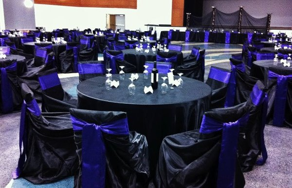 photo 4 of An Affair With Flair Event Rentals