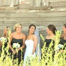 130x130 sq 1343466115013 bridebridesmaids